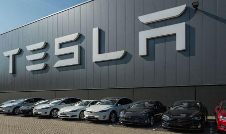 Tesla osiguranje