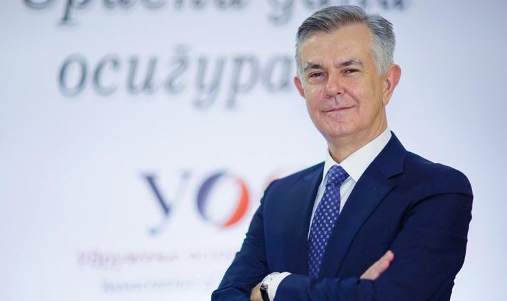 Piše: Duško Jovanović, generalni sekretar Udruženja osiguravača Srbije