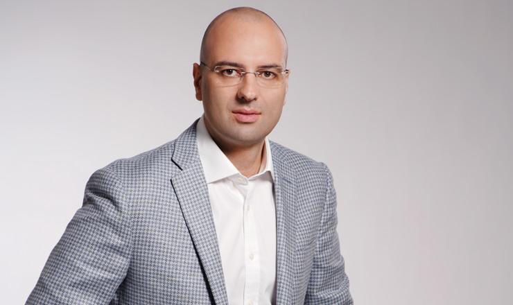 Dejan Jevtić, predsednik IO AMS Osiguranja