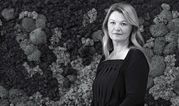 Jasminka Horvat Martinović, predsjednica Uprave Wiener osiguranja VIG