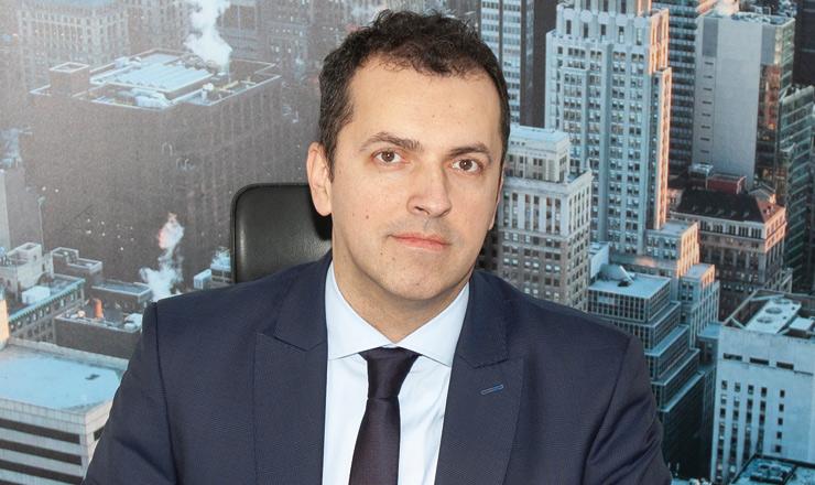 Zlatko Bazianec, Deloitte Hrvatska, Glavni partner za rizike Deloitteove South Central Europe regije, rukovoditelj hrvatskog ureda