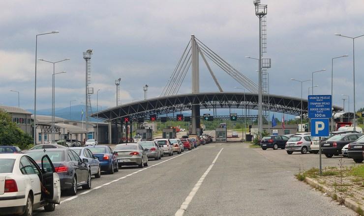 Pristup Crne Gore Multilateralnom sporazumu o jamstvu temeljem registracijske pločice